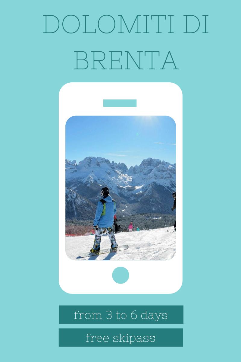 Free ski Marzo e Aprile